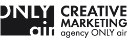 Creative Marketing Agency ONLYair